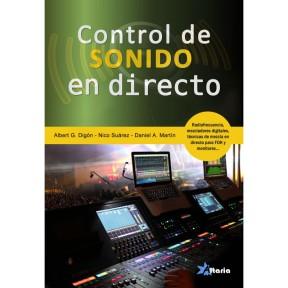 control-de-sonido-directo